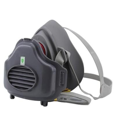 Halfgelaatsmasker model 3600-A  KN95  (incl.10 filters)
